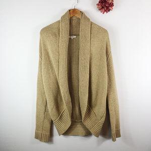 [41 HAWTHORN] Knit Open Cardigan